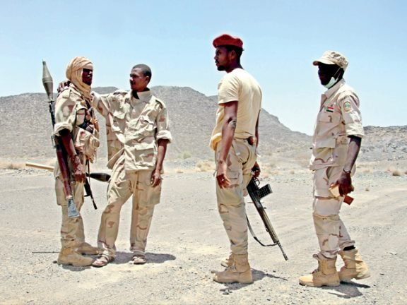 Photo of السعودية والإمارات ترفضان الحكم المدني في السودان