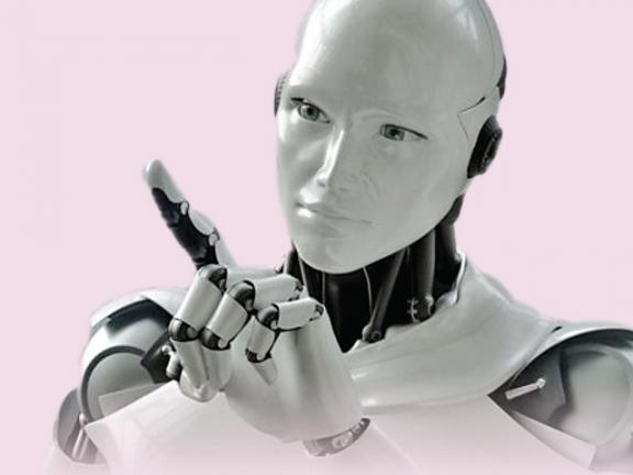 Photo of روبوت لإعادة تأهيل المدمنين