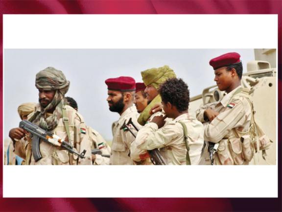Photo of 22 حزباً في السودان تطالب بعودة الجيش من اليمن