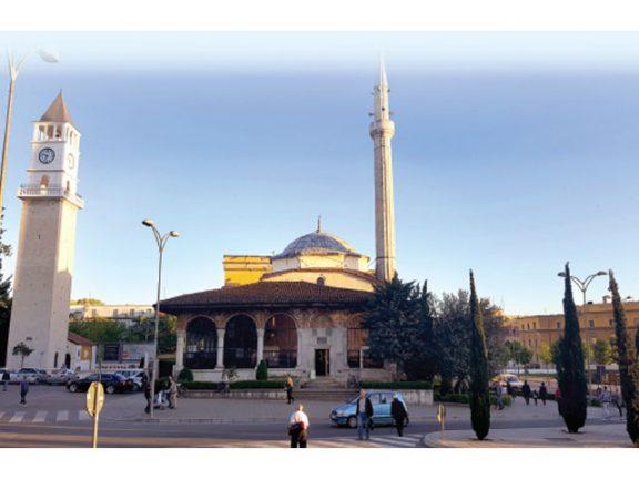 Photo of مسجد أدهم باي