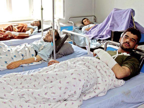 Photo of أفغانستان: مقتل 16 طالبانياً بمواجهات مع الجيش