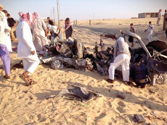 Photo of الأمن المصري ارتكب جرائم حرب في سيناء