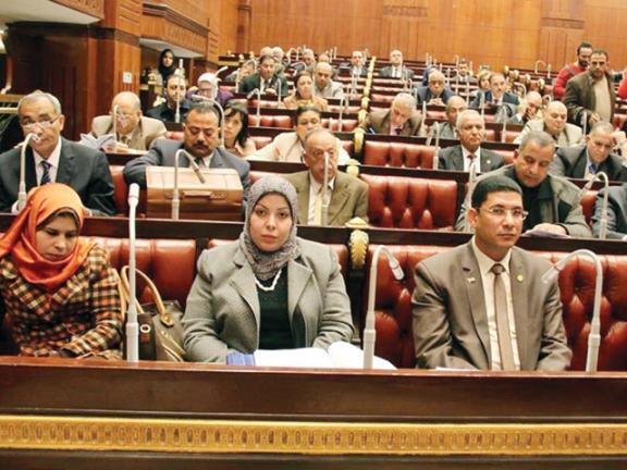 Photo of التعديلات الدستورية كارثة سياسية تعزز استبداد السيسي
