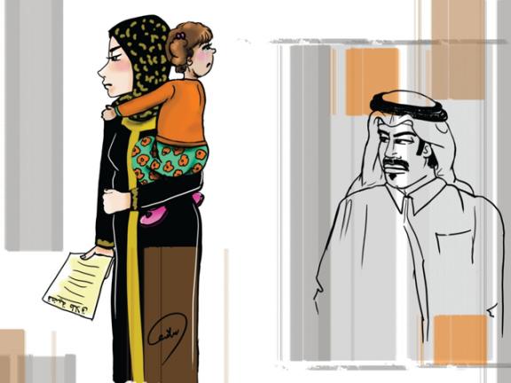 Photo of المرأة بين مطرقة الطلاق وسندان العنوسة