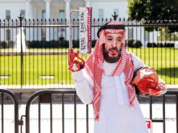 Photo of الشيوخ الأمريكي يُصر على محاسبة قتلة خاشقجي