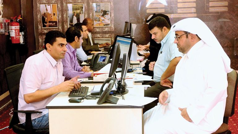 Photo of فتح التسجيل الإلكتروني للطلبة المستجدين بالمدارس الحكومية اليوم
