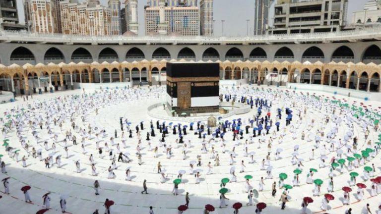 Photo of السعودية تدرس منع استقبال حجاج الخارج للعام الثاني