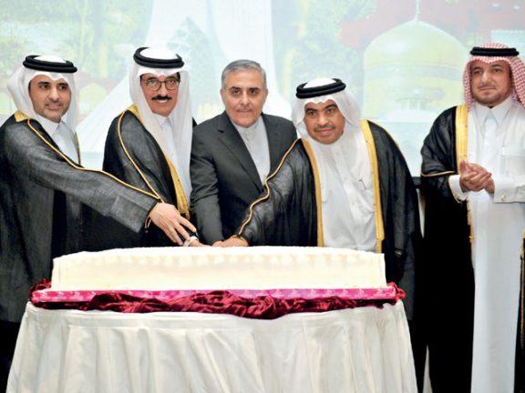 Photo of قطر دعمت الحوار بين إيران ودول المنطقة