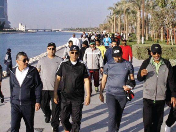 Photo of الرياضة تعزز الثقافة الصحية بالمجتمع