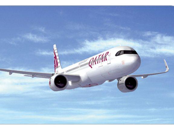 Photo of الخطوط القطرية تشجع المرأة على التميز في قطاع الطيران