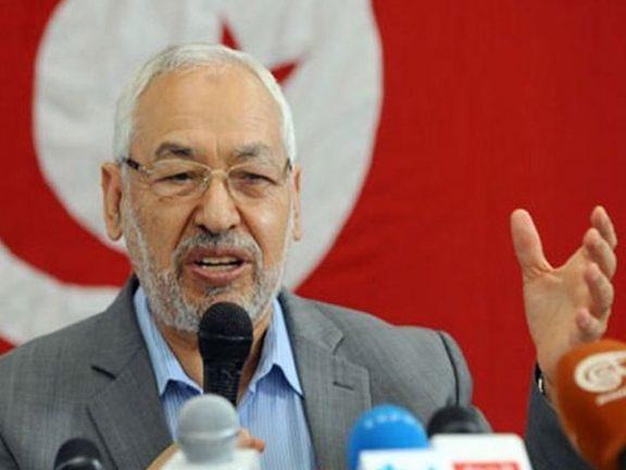 Photo of تونس: الغنوشي لا يستبعد تغيير حكومة الشاهد قبل الانتخابات