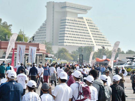 Photo of تمديد الفعاليات الجماهيرية لمهرجان الدشة