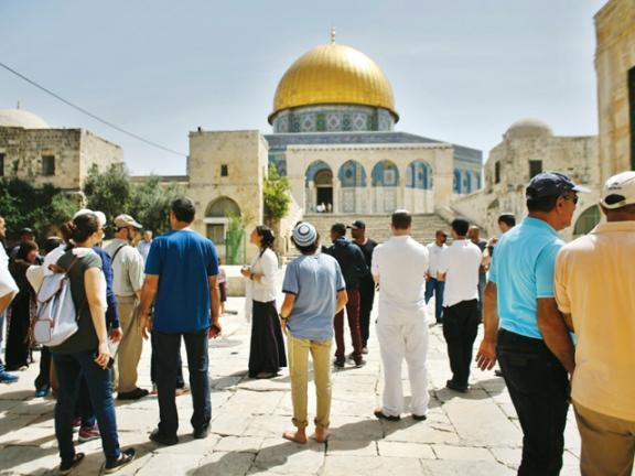 Photo of فصائل المقاومة: لن نسمح باستمرار العدوان بحق القدس