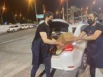 """Photo of فلاورد تتبرع لحملة """"إفطار صائم"""" مع جمعية قطر الخيرية"""