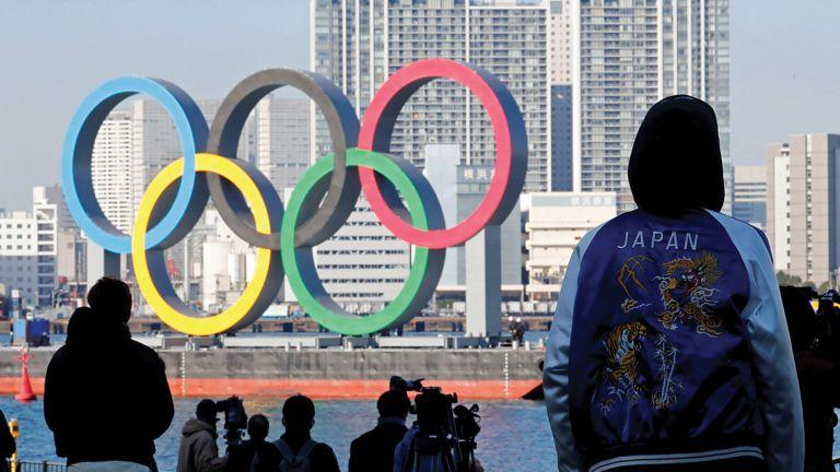 Photo of توفير اللقاحات للرياضيين في أولمبياد طوكيو