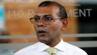 Photo of رئيس المالديف السابق في حالة حرجة بعد إصابته في انفجار