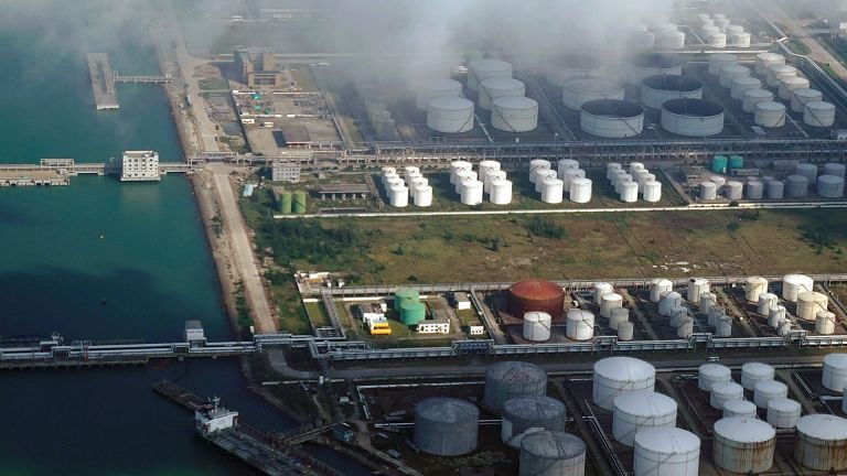 Photo of تراجع واردات الصين النفطية