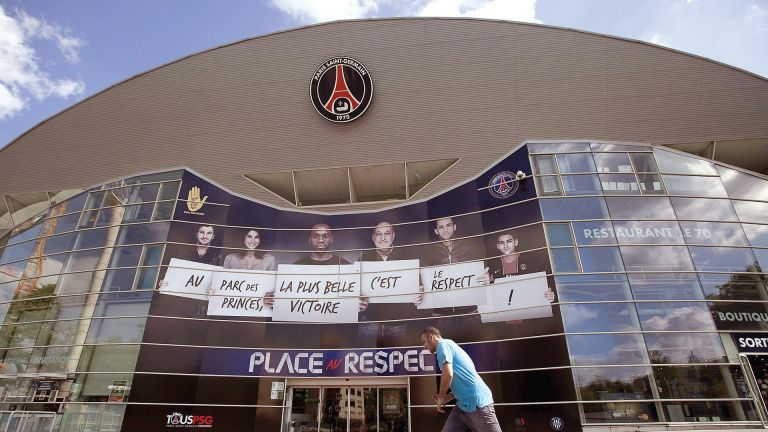 Photo of الباريسي ضمن الأندية الأعلى قيمة في العالم