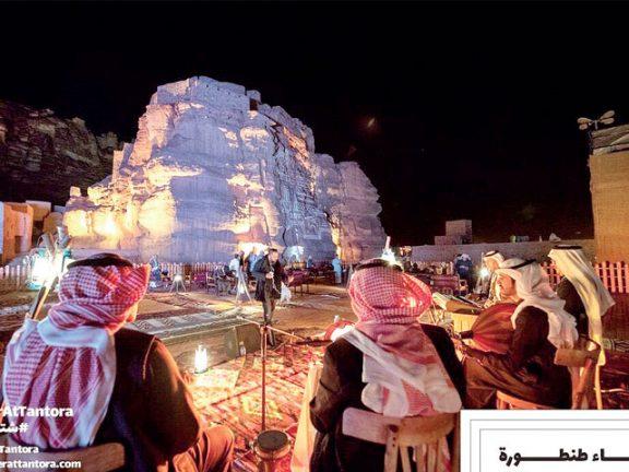 Photo of الحفلات الماجنة انتهاك للحرمات الدينية بالمدينة المنورة