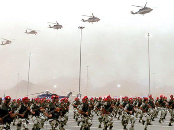 Photo of إلزام السعودية بدفع ملايين الدولارات مقابل التدريبات العسكرية الأمريكية