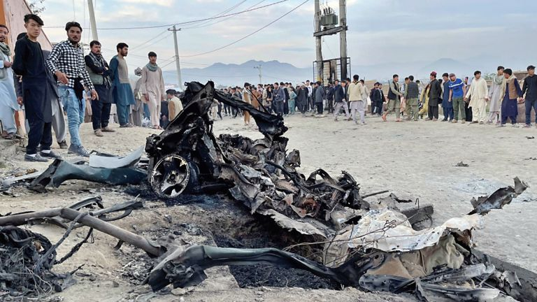 Photo of قطر تدين بشدة تفجيرًا استهدف مدرسة في أفغانستان