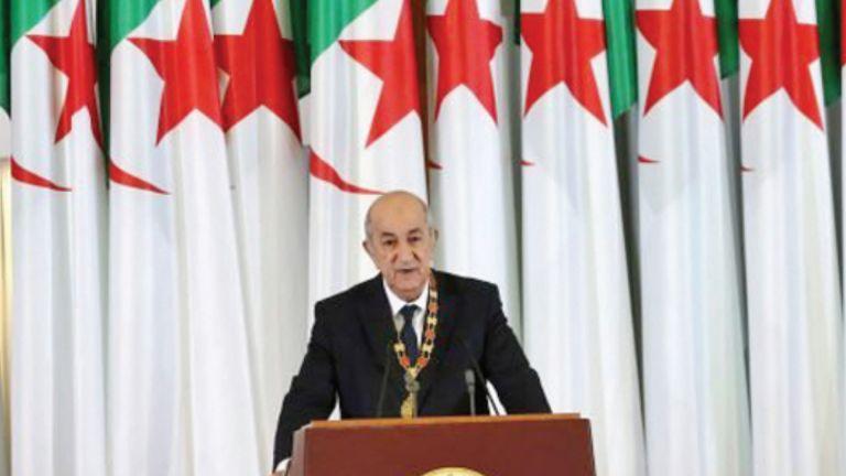 Photo of الجزائر تطالب باريس بالاعتذار عن جرائم الاستعمار