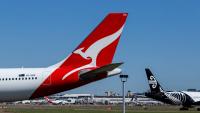 Photo of نيوزلندا تستأنف الرحلات الجوية مع استراليا