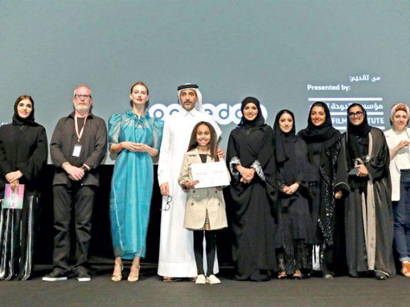 Photo of «شهاب» يحصد جائزة برنامج صنع في قطر