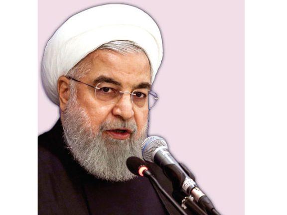 Photo of روحاني: العقوبات الأمريكية إرهاب اقتصادي