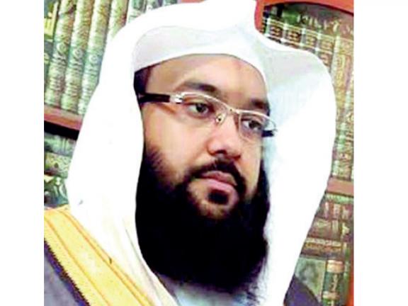 Photo of قاض سعودي: لولا المملكة لما نعم الشيوخ الأمريكي بالأمن