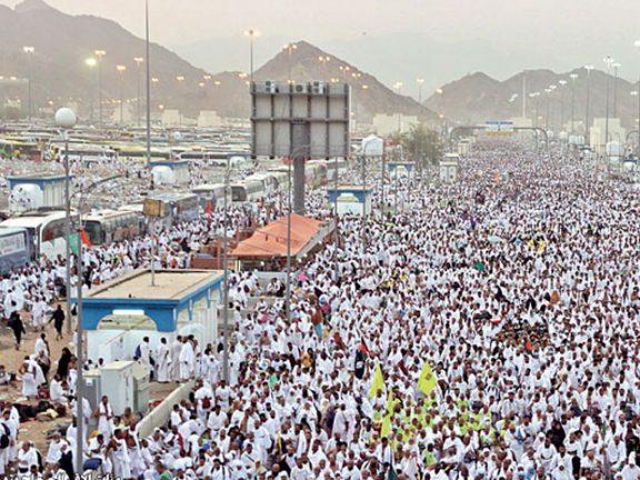 Photo of هيئة دولية تطالب بالسماح للمتطوعين المساهمة في موسم الحج