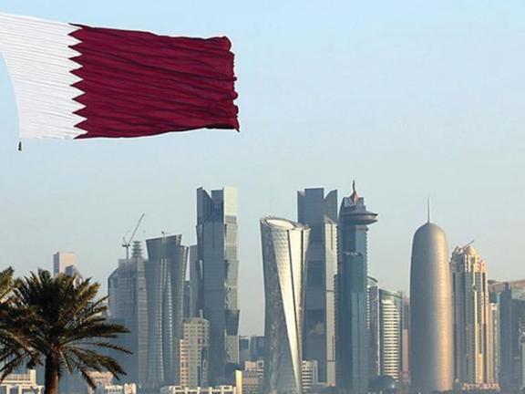 Photo of إنهاء الحصار على قطر يمهد للقمة الخليجية الأمريكية