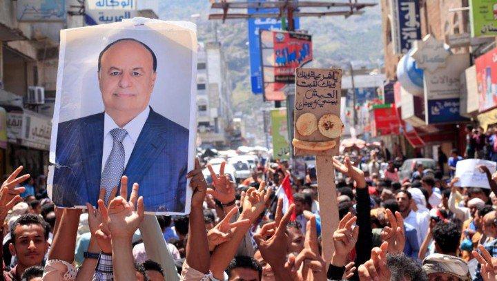 Photo of فشل سعودي في حشد الإجماع لانتخاب رئيس البرلمان اليمني