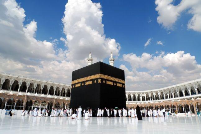 Photo of السعودية تعلن عزمها إقامة مناسك الحج لهذا العام وفق ضوابط ومعايير صحية وتنظيمية