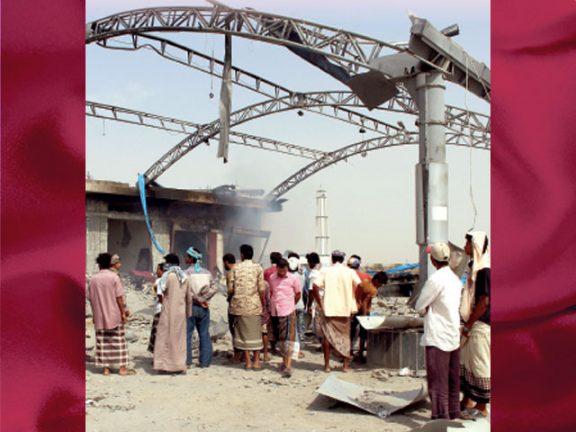 Photo of تحرك بالكونجرس لمنع بيع أسلحة للبحرين