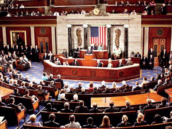 Photo of الكونجرس يطالب ترامب بالتحرّك ضد ابن سلمان