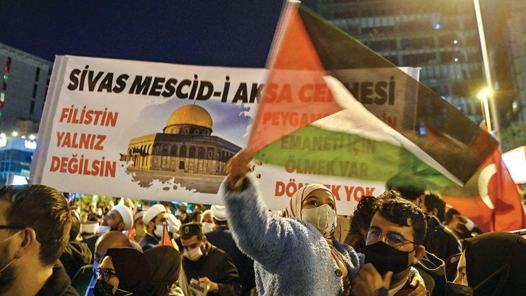 Photo of نتحرك إسلاميًا ودوليًا لوقف الإرهاب الإسرائيلي