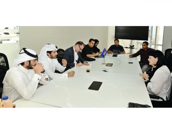 Photo of قطر رائدة خليجياً في حماية حقوق العمال
