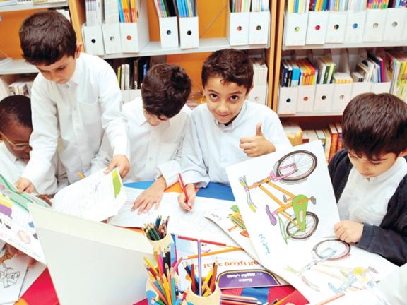 Photo of حظر 1150 كتاباً مخالفاً للقيم بمكتبات المدارس