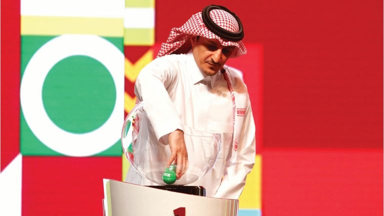 Photo of ال FIFA يكشف برنامج تصفيات كأس العرب