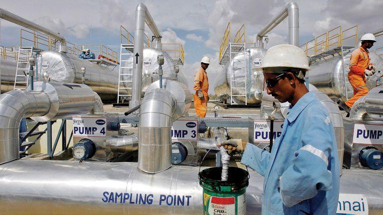Photo of الهند ترفع أسعار الغاز