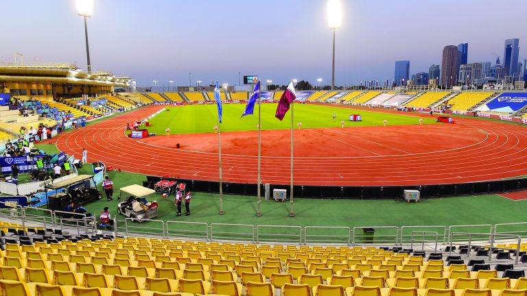 Photo of اتحاد ألعاب القوى يواصل الاستعدادات للدوري الماسي