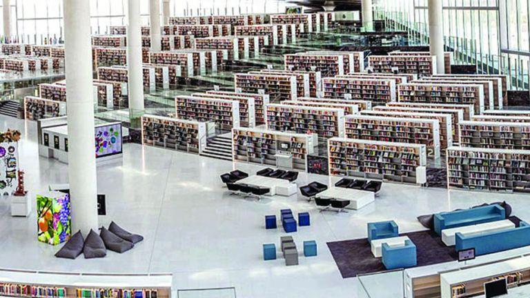"Photo of مكتبة قطر الوطنية تفتح باب التقديم لجائزة ""مبادرات الإتاحة الحرة"" في دورتها الثانية"