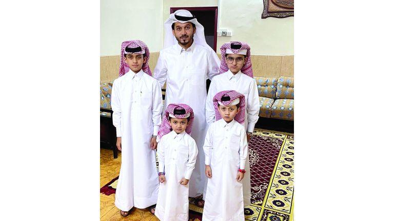 Photo of فعاليات منزلية للأطفال في العيد
