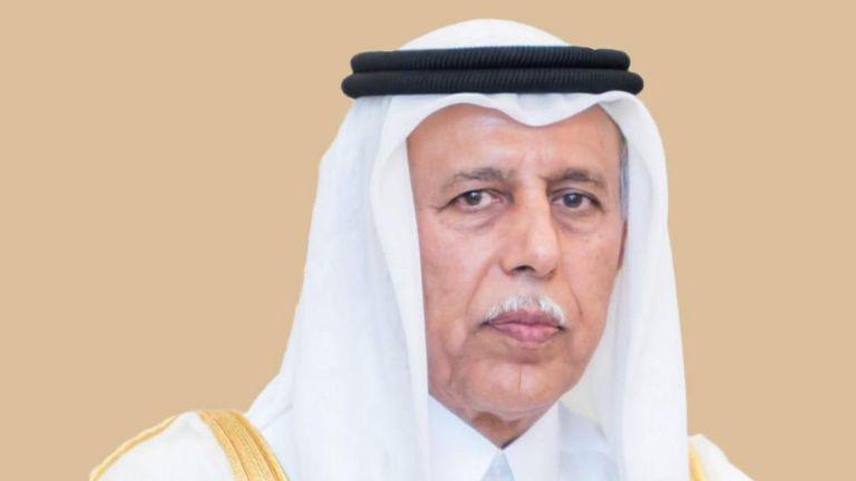 Photo of آل محمود يطالب المجتمع الدولي بالالتزام بمكافحة الفساد
