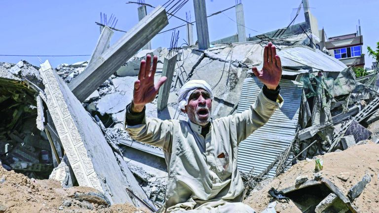 Photo of اجتماع طارئ للجنة فلسطين بالبرلمان العربي غدًا