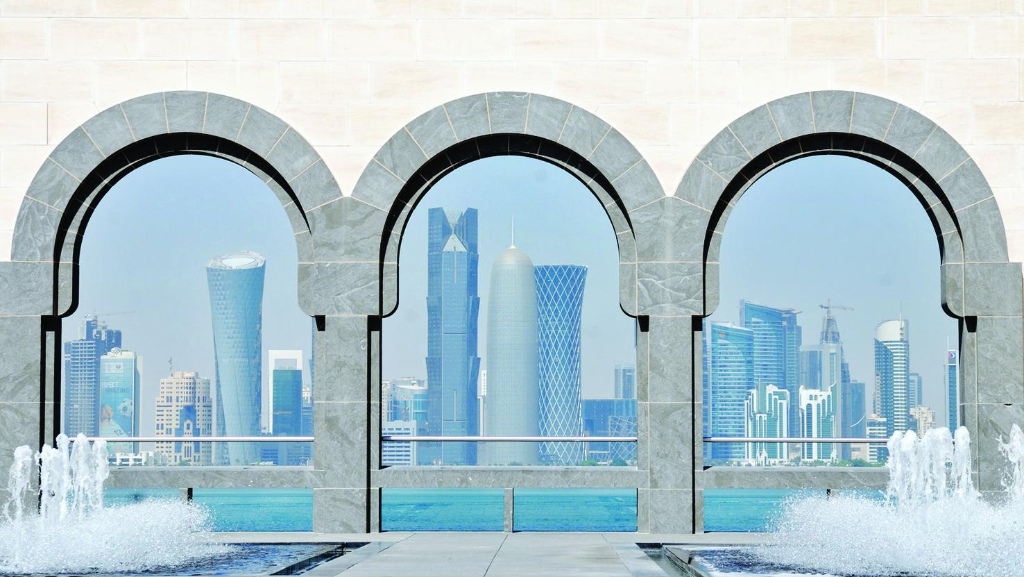 متاحف قطر