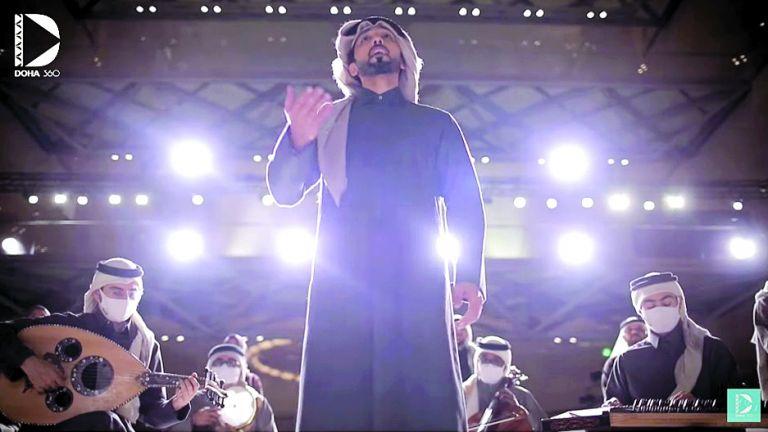 Photo of « 360 وياك في العيد» يحتفي بأغنية يا قدس