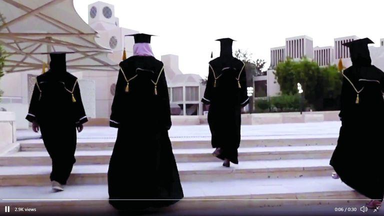 Photo of الراية تنشر مواعيد حفلات تخرّج طالبات جامعة قطر