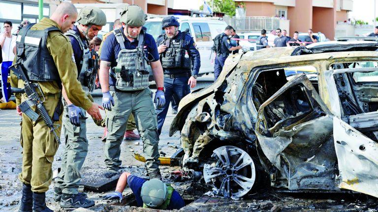 Photo of صحيفة إسرائيلية: حماس المنتصر في الحرب